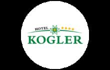 4* Hotel Kogler Logo