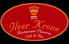 Gasthaus Ilzer Krone Logo